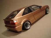 Volkswagen Corrado VR6 wheels ats