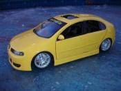 Seat Leon miniature cupra r