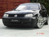 Volkswagen Golf 4 GTI  3.2 turbo Revell