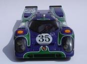 Porsche 917   k watkings glenn #35 Autoart