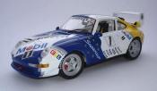 Porsche 993 GT2  mobil 1 96 #1 Anson