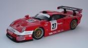 Porsche 993 GT1 lucchini le mans 97 #27