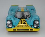 Porsche 917 1970  k team gesipa #12 Universal Hobbies