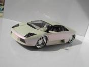 Miniature DUB Lamborghini Murcielago dub style