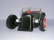 Miniature Hot Rod Ford 1932 hot rod