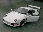 Porsche tuning 993 GT2 evo replica