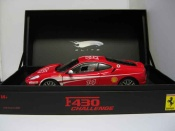 Ferrari F430 Challenge spezial edition limited of 2006