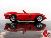 Ferrari 250 TR convertible rot