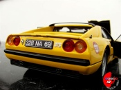 Ferrari tuning 328 GTB yellow 60 relay #2503