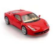 Ferrari 458 Italia resine