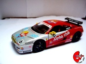 Ferrari F355 Berlinetta  challenge #6 c.colombo  Hot Wheels 1/18