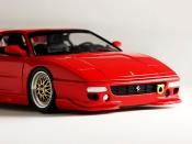 Ferrari tuning F355 Berlinetta koenig apm transkit