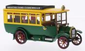 Fiat 18 BL Autobus Bracigliano-Camerelle 1916