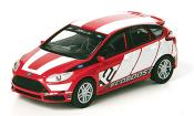 Ford Focus miniature ST Racing Concept No.12 Launch Car 2012