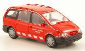 Ford Galaxy miniature MkI Service Inendie Eghezee (SM-B)