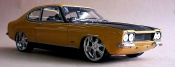 Ford tuning Capri rs 2600