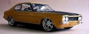 Ford Capri   rs 2600 Minichamps