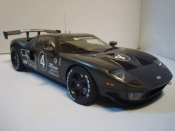 Ford GT millennium 2005 test car #4 carbon