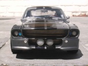 Shelby GT 500  miniature eleanor replique