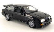 Ford Sierra Cosworth RS  black 1988 Minichamps