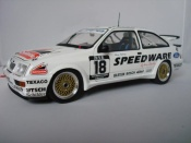 Ford Sierra RS 500 dtm ludwig