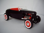 Ford tuning 1932 roadster hot rod