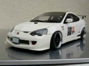 Honda Integra Type R DC5 jun