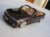 Bmw M3 E36 cabriolet wheels e92 leather interior biton