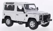Land Rover Defender Kyosho 90 white