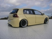 Volkswagen Golf V GTI  german look Burago
