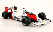 McLaren MP4 Solido /2 c #1 alain prost 1986
