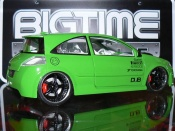 Renault Megane Sport  rs tuning Norev