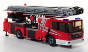 Mercedes Econic   mit Metz B32 Hubrettungsbuhne Feuerwehr Wiking