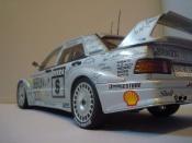 Mercedes 190 Evo e 2,5 16v evo2 dtm 1992