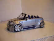 Bmw tuning Mini Cooper S kit body complet koenigseder