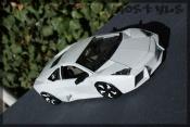 Lamborghini tuning Murcielago Reventon tuning
