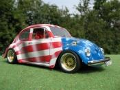 Volkswagen Kafer coxinelle usa