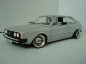 Volkswagen Scirocco GTI  grise Revell