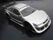 Opel Calibra   dtm street Ut Models