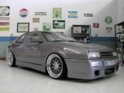 Corrado VR6 kit carrosserie rieger