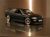 Ford tuning Escort Cosworth rs tuning