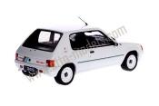 205 Rallye prototype