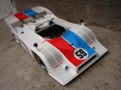 Porsche 917 1973 /10 brumos #59