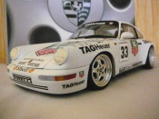 Porsche 964 RS supercup monte carlo 93