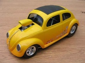 Volkswagen Kafer Drag Run pro street cox