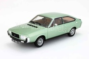 Renault 15 miniature GTL 1979 verte