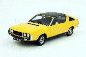 17 gordini yellow 1977