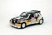 Renault 5 Turbo  maxi diac Ottomobile 1/18