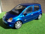 Renault Modus rs