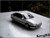 Renault Safrane   biturbo Solido
